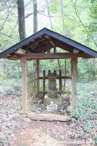鳩峰八幡神社(所沢市久米)20