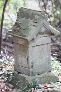 鳩峰八幡神社(所沢市久米)21