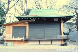 所沢神明社(所沢市宮本町)9
