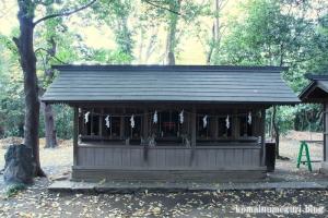 所沢神明社(所沢市宮本町)17