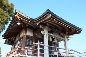 香取神社(江戸川区江戸川)20