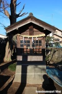 香取神社(江戸川区江戸川)10