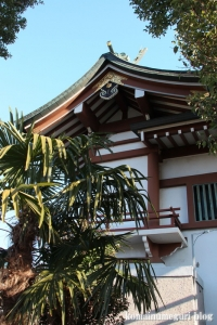 香取神社(江戸川区江戸川)19