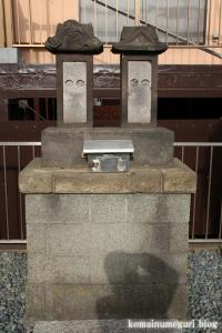 水神宮(江戸川区江戸川)2