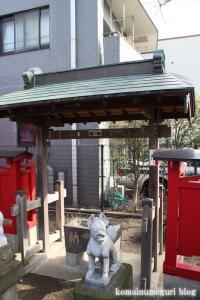 玉崎稲荷(江戸川区東葛西)5