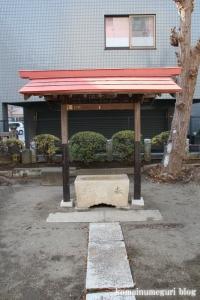 稲荷神社(江戸川区中葛西)5