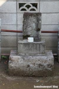 稲荷神社(江戸川区中葛西)8