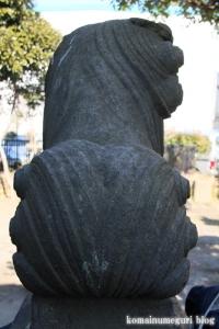 宝永稲荷神社(江戸川区北葛西)16