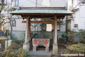稲荷神社(江戸川区船堀)19