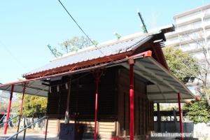稲荷神社(江戸川区船堀)22