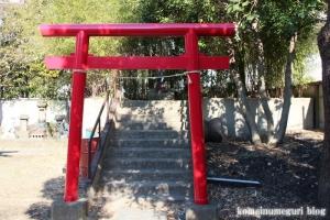 稲荷神社(江戸川区船堀)29