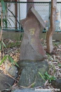 稲荷神社(江戸川区船堀)20