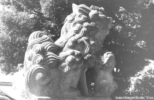日枝神社(大田区山王)3