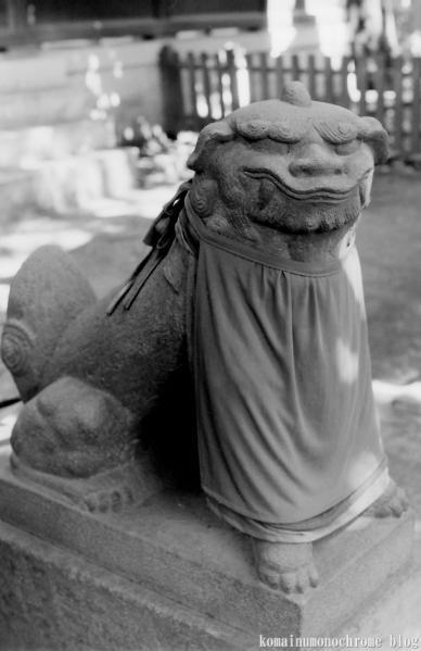 鹿島神社(品川区大井)3