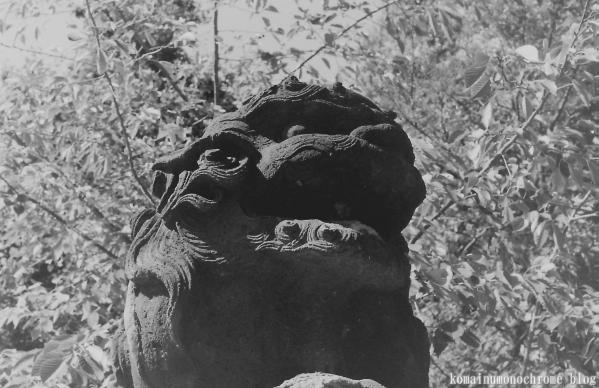 磐井神社(大田区大森北)2