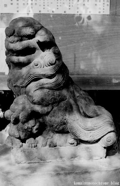 氷川神社(渋谷区本町)1