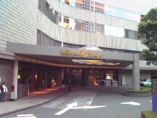Hilton Tokyo2