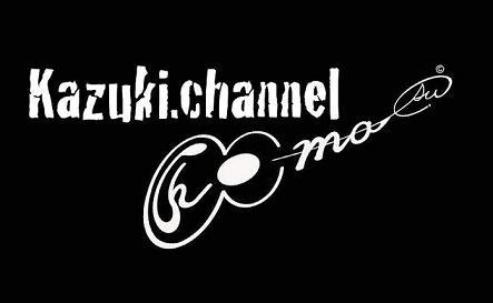 Kazuki.channel logo5