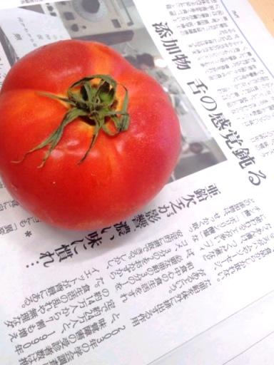 じうえのトマト 川越KOME山田屋