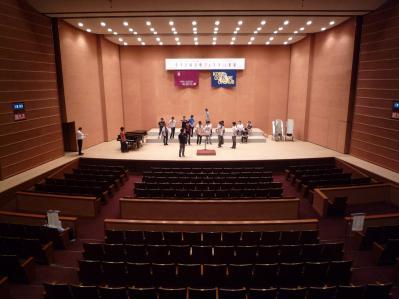 ステージ in 淡路島
