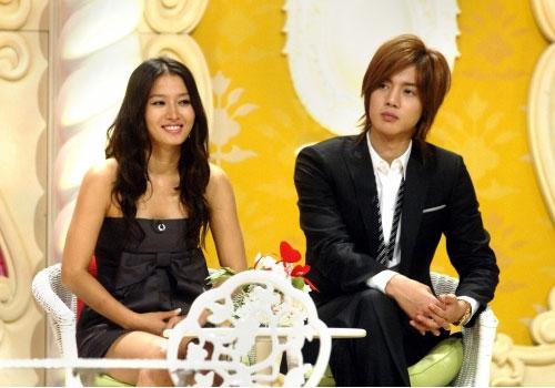 私たち、結婚しました 『キム・ヒョンジュン&ファンボ編