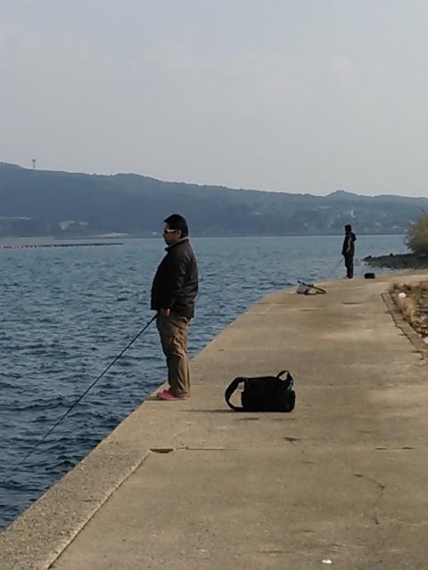 タツ岬エギング5