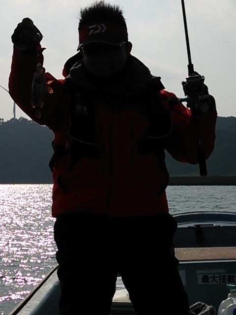 初ボート11