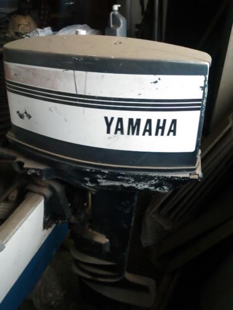 モーターボート4