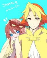 陽さん-メルジル