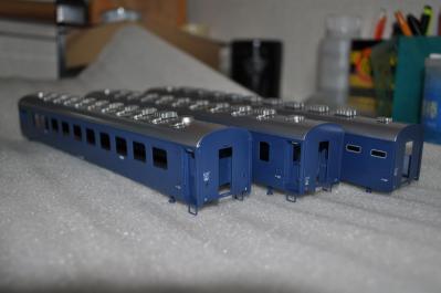 2012年1月18日 客車の更新修繕④