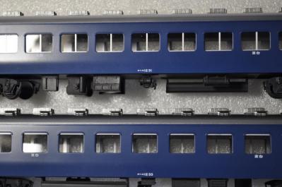 2012年1月19日 客車の更新修繕④