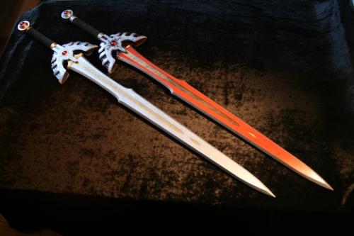 ロトの剣&トロの剣