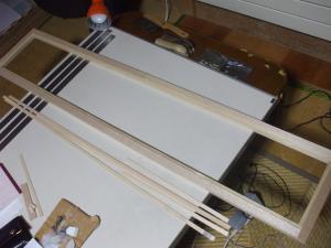 ロトの剣 ディスプレイケース 蓋