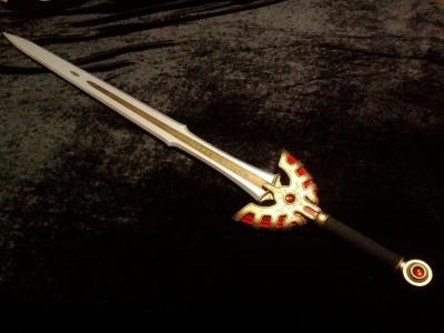 T様 ロトの剣