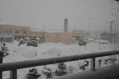 2014 正月風景