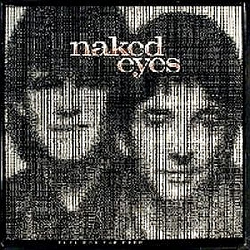 Naked Eyes  In the Name of Love (1)