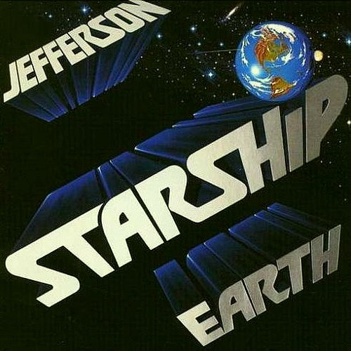 Earth Jefferson Starship-