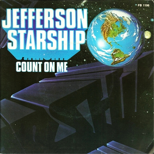 Count on Me Jefferson Starship5