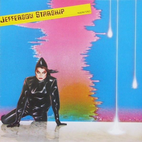 Jefferson Starship 1981 (0)
