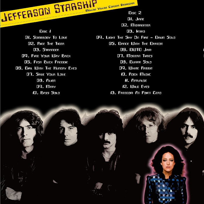 Jefferson Starship 1981 (1)