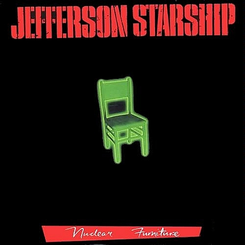 Jefferson Starship 1984-