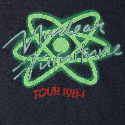 Jefferson Starship 1984