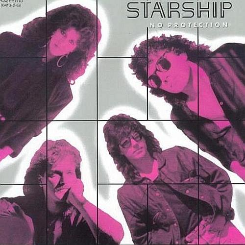 Starship 1985 (2)
