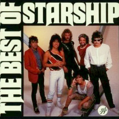 Starship 1985