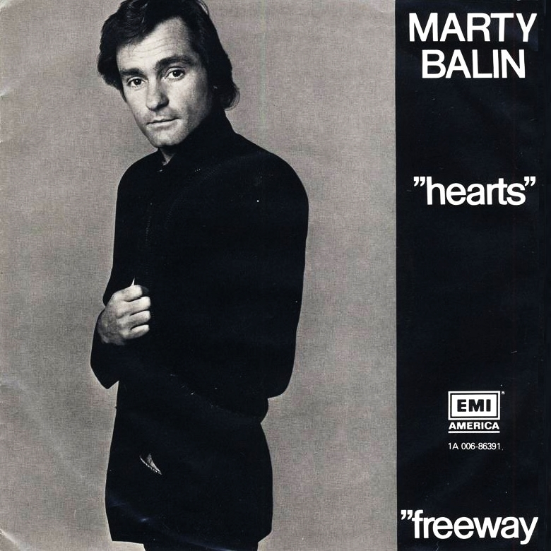 Marty Balin 1981 Hearts (5)