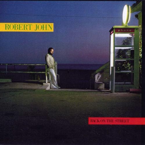 Robert John 1980 Hey There Lonley Girl