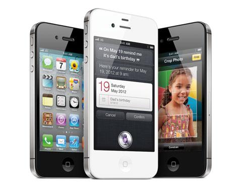 iPhone4S イメージ