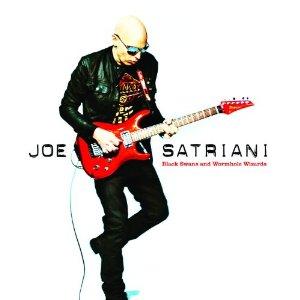 ジョー・サトリアーニ