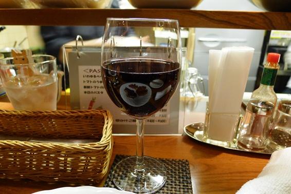 4赤ワイン