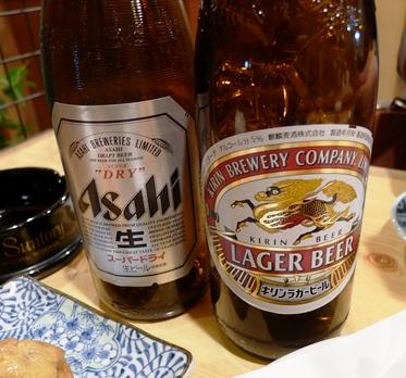 5瓶ビール
